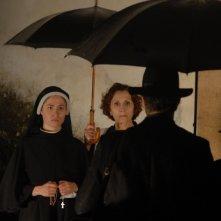 Un momento del film Lo strano caso di Angelica, di Manoel de Oliveira