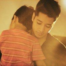 Un momento del film Udaan di Vikramaditya Motwane