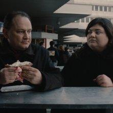 Una scena del film Pál Adrienn, diretto da Agnes Kocsis
