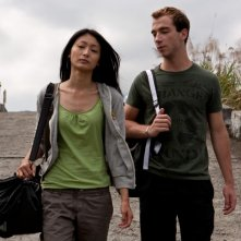Una scena del film taiwanese R U There di David Verbeek