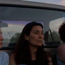 Una scena tratta dal film Los Labios, di Iván Fund e Santiago Loza