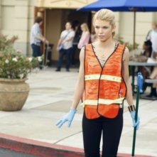 AnnaLynne McCord nell'episodio Multiple Choices di 90210