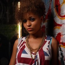 Antonia Thomas è Alicia in Misfits