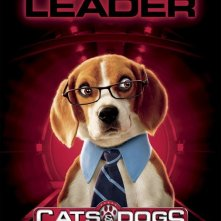 Character Poster (Pack Leader) per Cats & Dogs: The Revenge of Kitty Galore