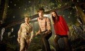 Doctor Who, stagione 5: Il tirocinio del Dottore
