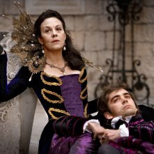 Doctor Who: Helen McCrory ed Alex Price nell'episodio Vampires of Venice