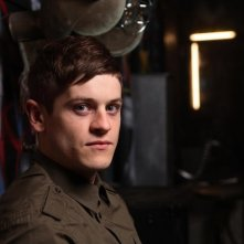 Iwan Rheon è Simon in Misfits