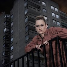 Lauren Socha è Kelly in Misfits