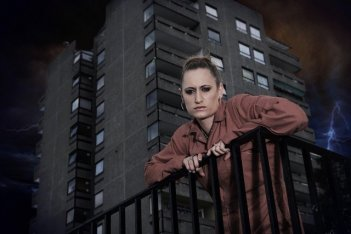 Lauren Socha è Kelly in Misfits