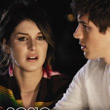 Un poster per il finale della stagione 2 di 90210, dal titolo Confessions