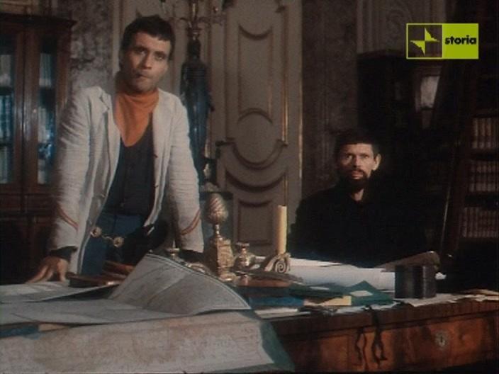 Antonio Orfano E Tra I Protagonisti Del Film Di Luigi Magni Garibaldi The General 160864
