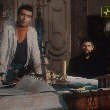 Antonio Orfanò è tra i protagonisti del film di Luigi Magni Garibaldi The General