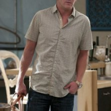 Burn Notice: Dash Mihok nell'episodio Enemies Closer