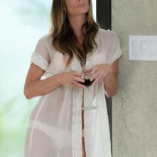 Burn Notice: Gabrielle Anwar nell'episodio Enemies Closer
