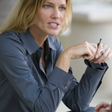 Burn Notice: Tricia Helfer nell'episodio Sins of Omission