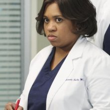 Grey's Anatomy: Chandra Wilson nell'episodio How Insensitive
