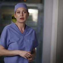 Grey's Anatomy: Ellen Pompeo nell'episodio Sanctuary