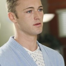 Grey's Anatomy:  Jake McLaughlin in una scena dell'episodio Sympathy for the Parents