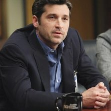 Grey's Anatomy: Patrick Dempsey nell'episodio How Insensitive