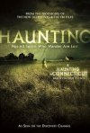 La locandina di A Haunting in Connecticut