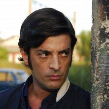 Pablo Rago in una scena del film Il segreto dei suoi occhi
