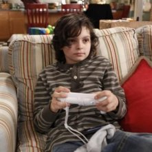 Parenthood: Max Burkholder nell'episodio Perchance to Dream