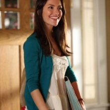 Parenthood: Minka Kelly nell'episodio What's Goin' On Down There?