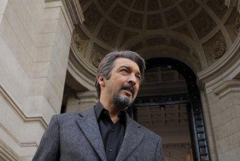 Ricardo Darín in un'immagine del film Il segreto dei suoi occhi