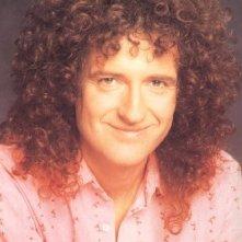 Una foto di Brian May
