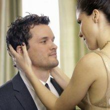 Brooke (Sophia Bush) e Julian (Austin Nichols) nell'episodio Almost Everything I Wish I'd Said the Last Time I Saw You