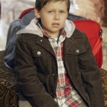 Il piccolo James Lucas Scott (Jackson Brundage) nell'episodio Almost Everything I Wish I'd Said the Last Time I Saw You