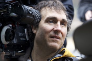 Doug Liman sul set del thriller Fair Game