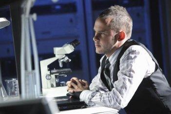 FlashForward: Dominic Monaghan nell'episodio Course Correction