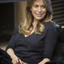 FlashForward: Sonya Walger nell'episodio Course Correction