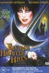La locandina di La casa stregata di Elvira