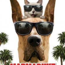 Poster spagnolo per Sansone (Marmaduke)