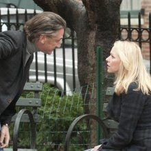 Sean Penn con Naomi Watts nel thriller Fair Game di Doug Liman.