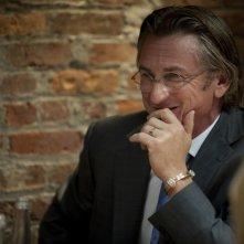 Sean Penn nel thriller Fair Game di Doug Liman.