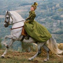 Una scena del film La princesse de Montpensier di Bertrand Tavernier