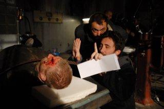 Federico Zampaglione dirige il suo primo horror, Shadow