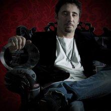 Federico Zampaglione, regista dell'horror Shadow