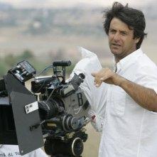 Gian Paolo Cugno dirige il film La bella società