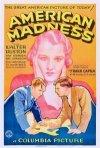 La locandina del film La follia della metropoli ( 1932 )