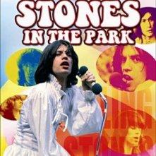 La locandina di The Stones in the Park