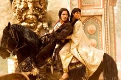 Prince of Persia: l'incontro con il cast a Londra