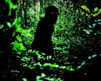 Una misteriosa sequenza del film Uncle Boonmee Who Can Recall His Past Lives
