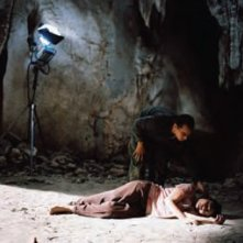 Una misteriosa sequenza di Uncle Boonmee Who Can Recall His Past Lives di A. WEERASETHAKUL