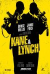 La locandina di Kane & Lynch