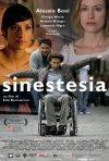La locandina di Sinestesia