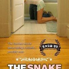 La locandina di The Snake
